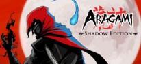 Aragami: Switch-Umsetzung der Stealth-Action erscheint erst 2019