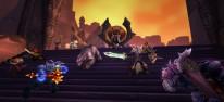 World of WarCraft Classic: Die Kriegsanstrengungen für Ahn'Qiraj haben begonnen
