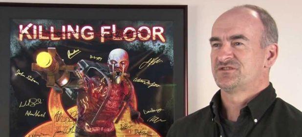 Killing Floor 2 (Shooter) von Tripwire Interactive