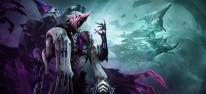 Warframe: Call of the Tempestarii, Sevagoth und Xbox-Series-Optimierung veröffentlicht