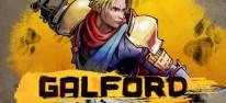 Samurai Shodown: US-Ninja Galford schließt sich dem Kampf an