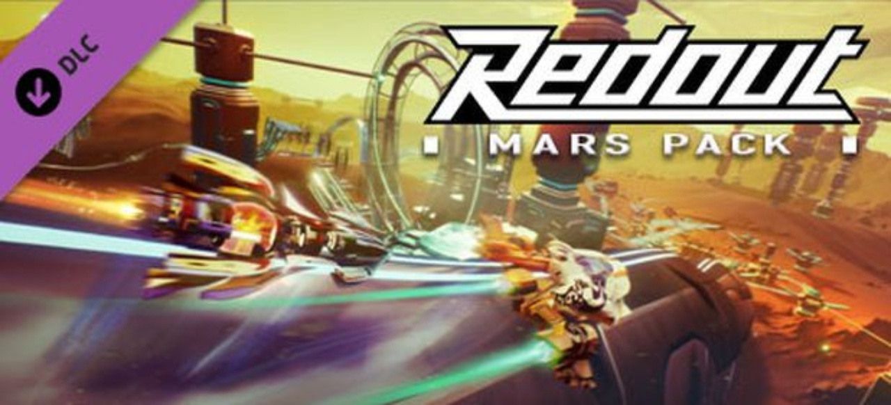 Redout (Rennspiel) von 34BigThings / 505 Games (PS4, Xbox One) / Nicalis (Switch)