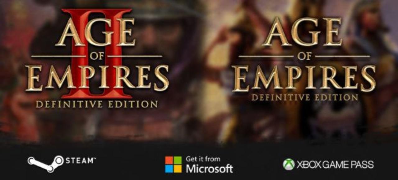 Age of Empires 2: Definitive Edition (Strategie) von Microsoft