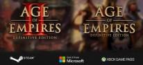 Age of Empires 2: Definitive Edition: Erscheint Mitte November via Microsoft Store, Xbox Game Pass und Steam