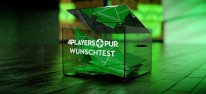 4Players PUR: Wunschtest Juni: Macht mit - ihr habt drei Stimmen!