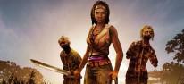 Telltale Games: Über die Charakter-Gestaltung von Frauen: Weiße Haut, jung, große Brüste und nur mit Absätzen