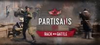 """Partisans 1941: """"Back into Battle"""" ist die erste Erweiterung"""