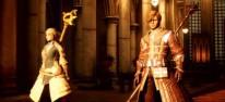 Bless Unleashed: Die Priester-Klasse des Online-Rollenspiels wird vorgestellt