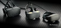 Virtual Reality: Oculus zeigt Half-Dome-3-Prototyp mit Varifocal-Display ohne bewegliche Teile