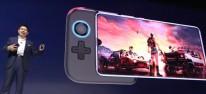 Huawei: Eigene Gaming-Ambitionen mit dem Mate 20 X; Vergleiche mit Nintendo Switch