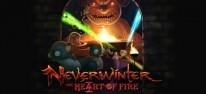 Neverwinter: Heart of Fire: Nächste Erweiterung für das Online-Rollenspiel veröffentlicht
