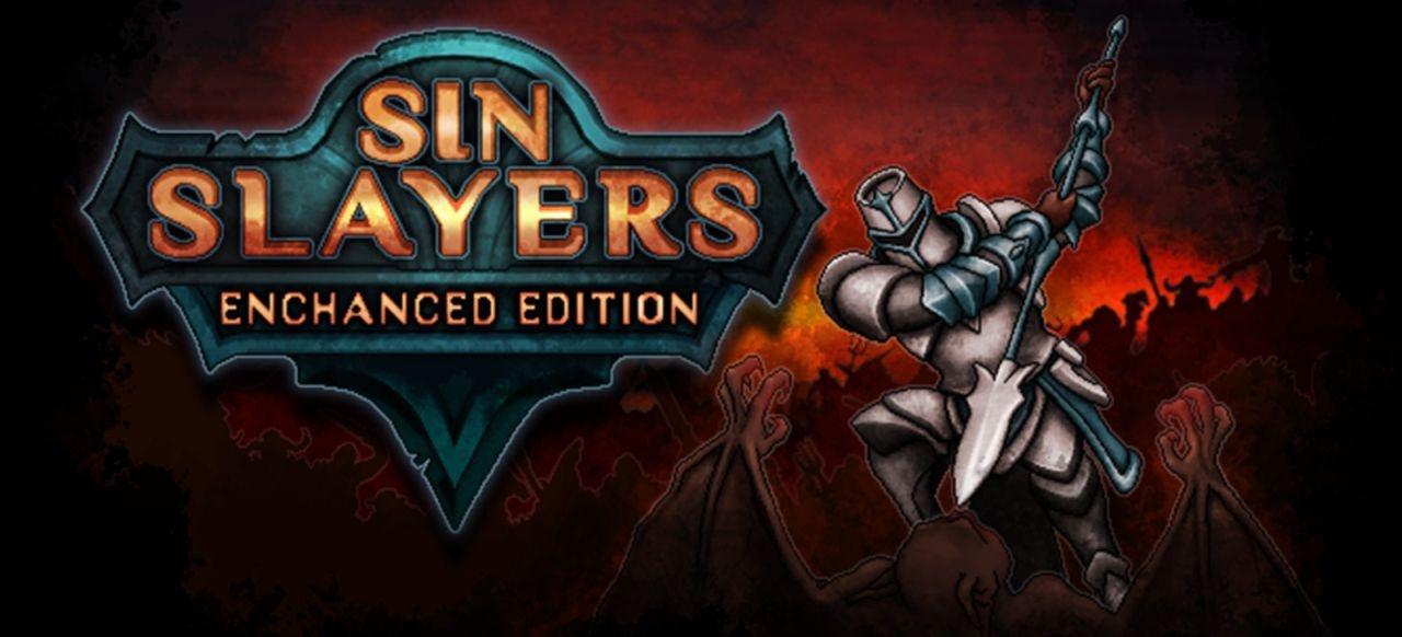 Sin Slayers (Taktik & Strategie) von Black Tower Entertainment / Cute Cat