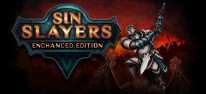 Sin Slayers: Strategisches Dark-Fantasy-Rollenspiel für Switch erschienen