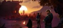 The Elder Scrolls 5: Skyrim: Enderal: Forgotten Stories - Kompatibilität mit der Skyrim Special Edition