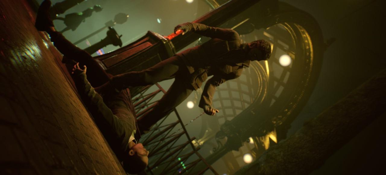 Vampire: The Masquerade - Bloodlines 2 (Rollenspiel) von Paradox Interactive