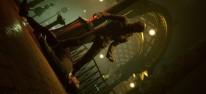 Vampire: The Masquerade - Bloodlines 2: Vampir-Rollenspiel für PC, PS4 und Xbox One angekündigt