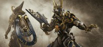 Warframe: Inaros Prime steht bereit
