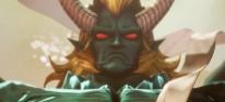 Shin Megami Tensei 5: Ein Lebenszeichen des Switch-Rollenspiels im Trailer; Release: 2021
