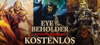 "GOG.com: ""Eye of the Beholder Trilogy"" wird verschenkt"