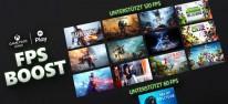 Xbox Series X: FPS Boost für 13 EA-Play-Spiele auf Xbox Series X S
