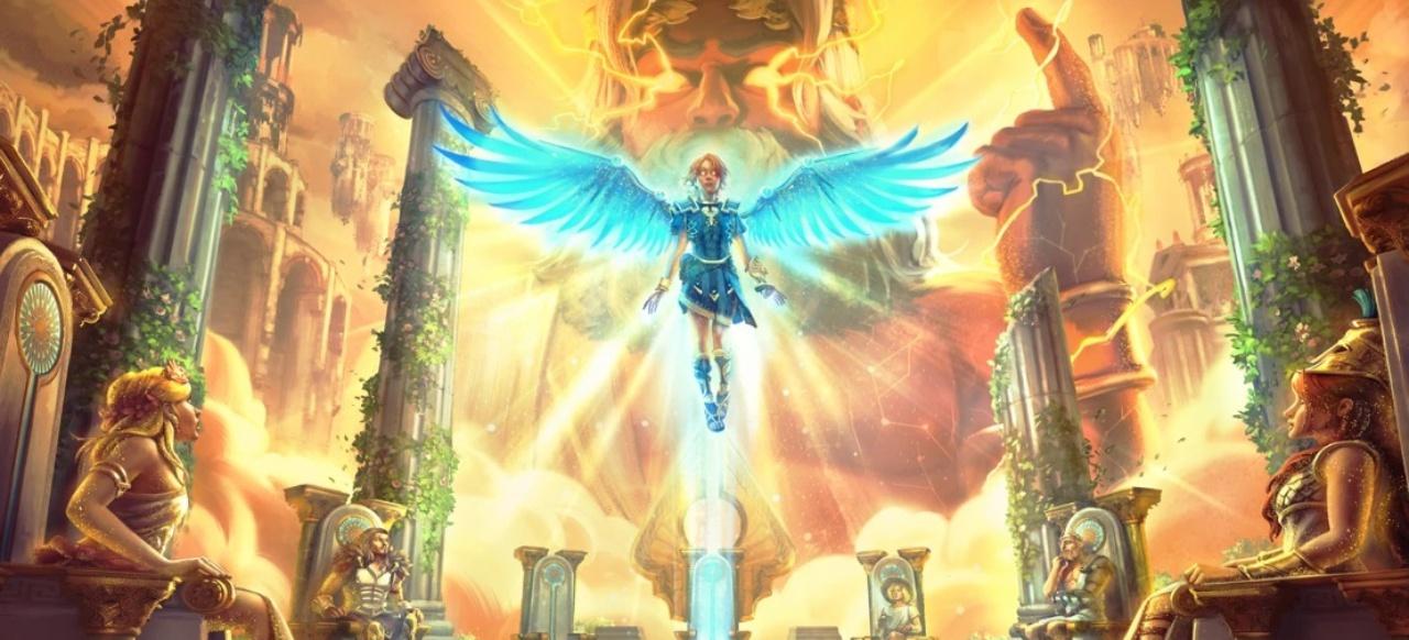 Immortals Fenyx Rising (Action-Adventure) von Ubisoft