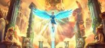 Immortals Fenyx Rising: Ein neuer Gott (DLC #1): Erste Erweiterung steht an