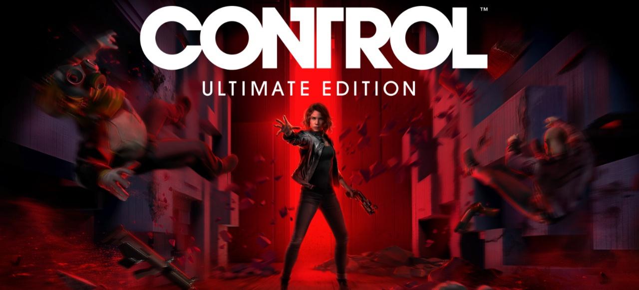 Control (Action-Adventure) von 505 Games