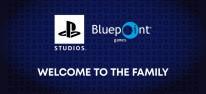 Sony: Bluepoint Games gehört jetzt zu den PlayStation Studios