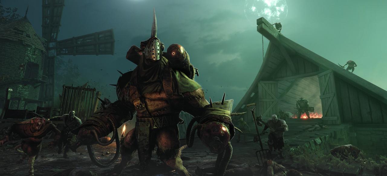 Warhammer: Vermintide 2 (Shooter) von FatShark / 505 Games