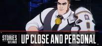 Apex Legends: Saison 4 mit neuen Geschichten aus den Outlands