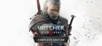 The Witcher 3: Wild Hunt: Complete Edition erscheint Mitte Oktober für Switch