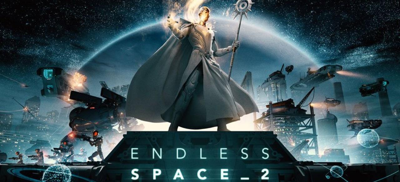 Endless Space 2 (Taktik & Strategie) von SEGA