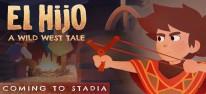 El Hijo - A Wild West Tale: Schleichabenteuer erscheint auch für Stadia