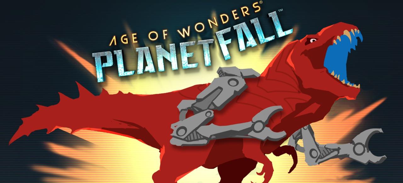 Age of Wonders: Planetfall (Taktik & Strategie) von Paradox