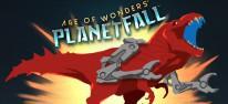Age of Wonders: Planetfall: Tyrannosaurus-Update: Viele Verbesserungen, neue Spielmodi und Schwierigkeitsgrade