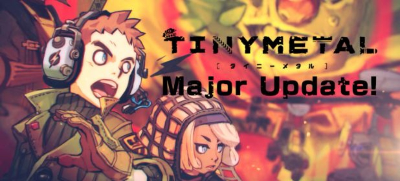 Tiny Metal (Taktik & Strategie) von Unties Games