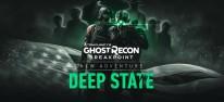 Ghost Recon Breakpoint: Großes Update 2.0 sowie zweite Episode mit Stealth-Fokus und Sam Fisher stehen bereit