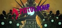 Pistol Whip: High-Priestess-Update bringt vom Kinofilm Oldboy inspiriertes Level