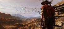 Techland: Rückkehr von Silas Greaves (Call of Juarez: Gunslinger) angedeutet