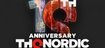 THQ Nordic: Showcase-Stream mit sechs neuen Spielen beginnt heute Abend