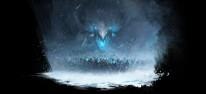 """Guild Wars 2: Path of Fire: """"Die Eisbrut-Saga"""" ist das nächste Kapitel der Lebendigen Welt"""