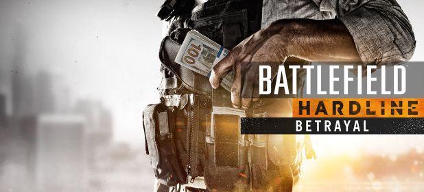 Battlefield Hardline (Shooter) von Electronic Arts
