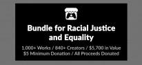 Independent Games: Sehr großes Spiele-Paket für Gleichheit und Gerechtigkeit bei Itch.io