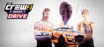 The Crew 2: Inner Drive: Startschuss für das kostenlose Update und die Stadia-Adaption des Rennspiels