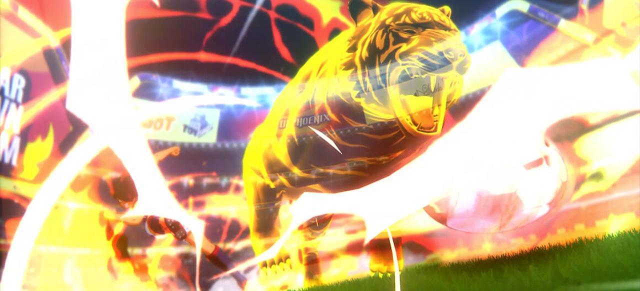 Captain Tsubasa: Rise of New Champions (Sport) von Bandai Namco