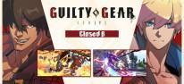 4Players PUR: Gewinnspiel: Fünf Codes für die Closed Beta von Arc Systems Guilty Gear Strive