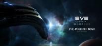 EVE Echoes: Mobiler Ableger der Weltraumsaga startet im August