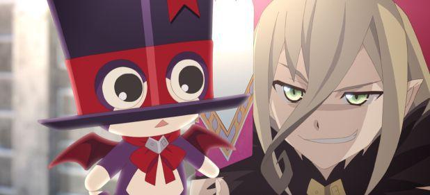 Tales of Berseria (Rollenspiel) von Bandai Namco Entertainment