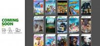 Xbox Game Pass: Zweite Spieleladung für Mai 2021 mit Maneater, Conan Exiles, MechWarrior 5 und Solasta