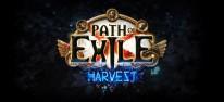 Path of Exile: Harvest auf PC veröffentlicht: Gegner im eigenen Garten züchten